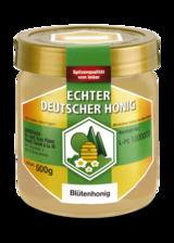 echter deutscher honig echter deutscher bl tenhonig bihophar honig. Black Bedroom Furniture Sets. Home Design Ideas